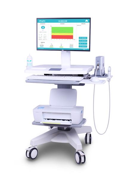 骨密度仪KJ7000