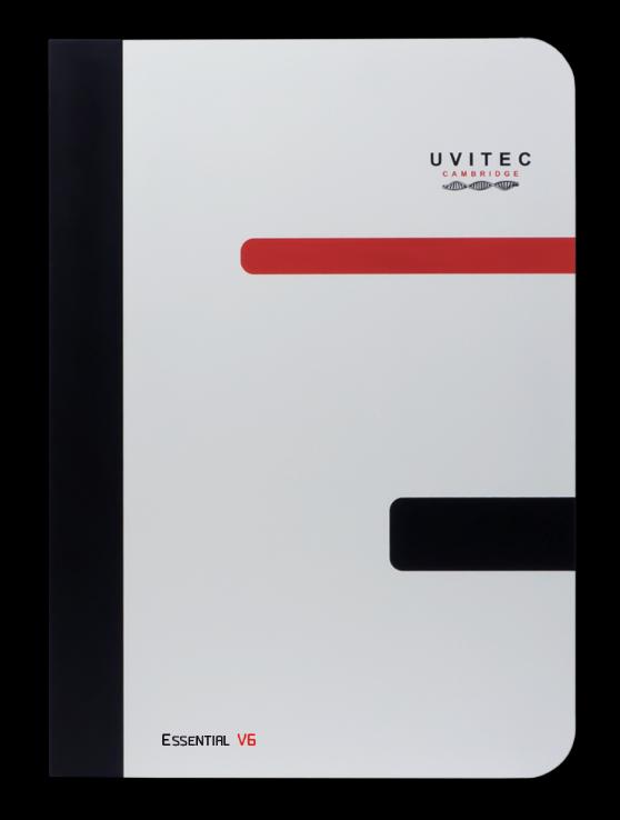 UVItec成像系统