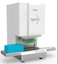 Nayo移液工作站