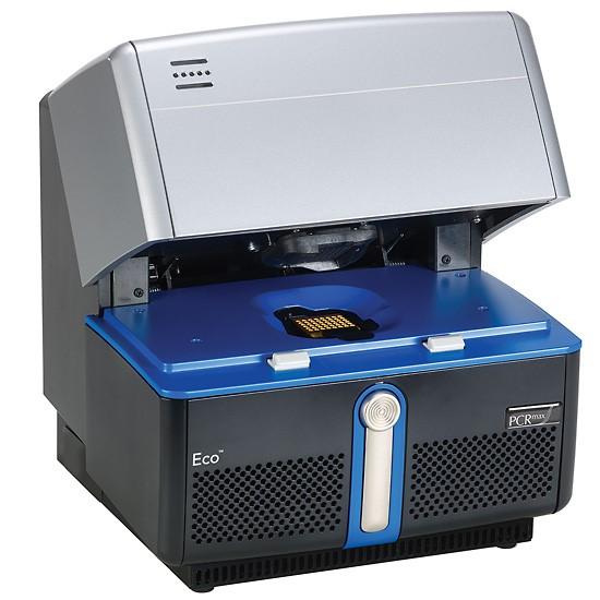 Cole-parmer定量PCR仪Eco48