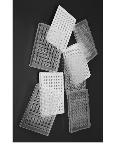 乐泰PCR板