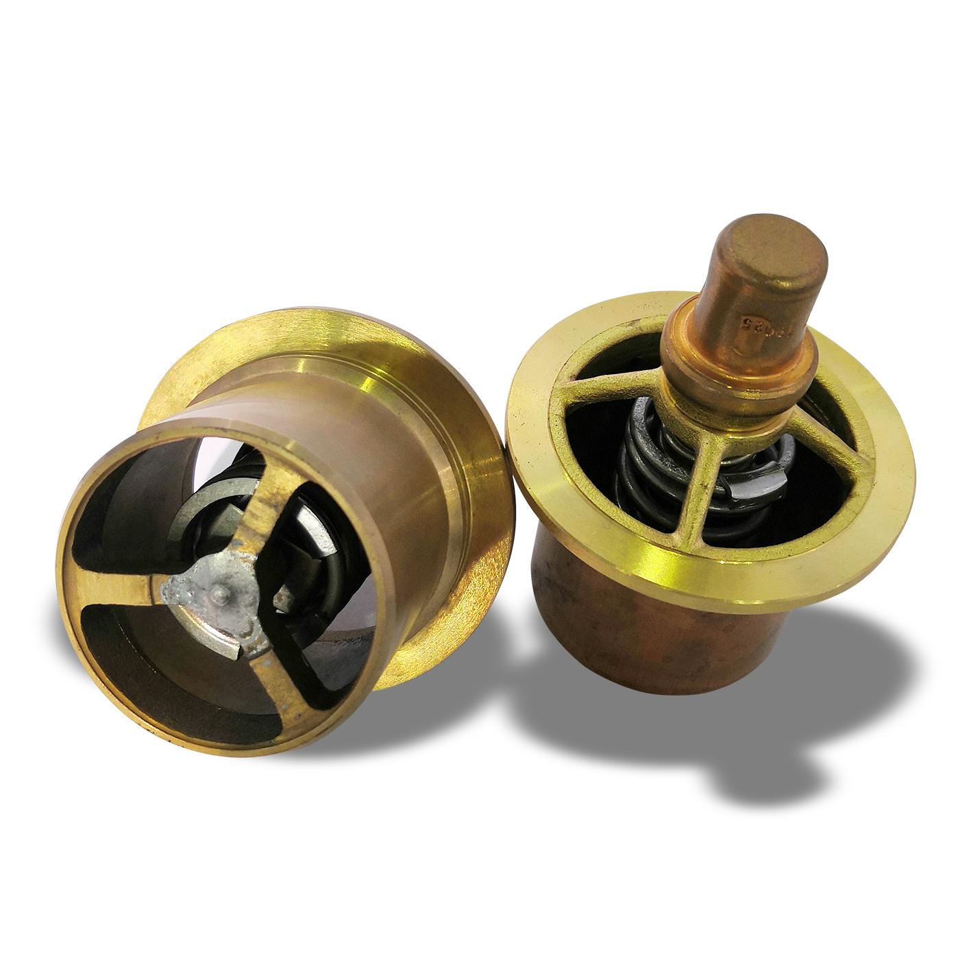 5435X150-BVW溫控閥芯