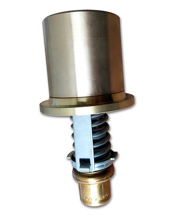 Sullair溫控閥芯 1096X185C-Z