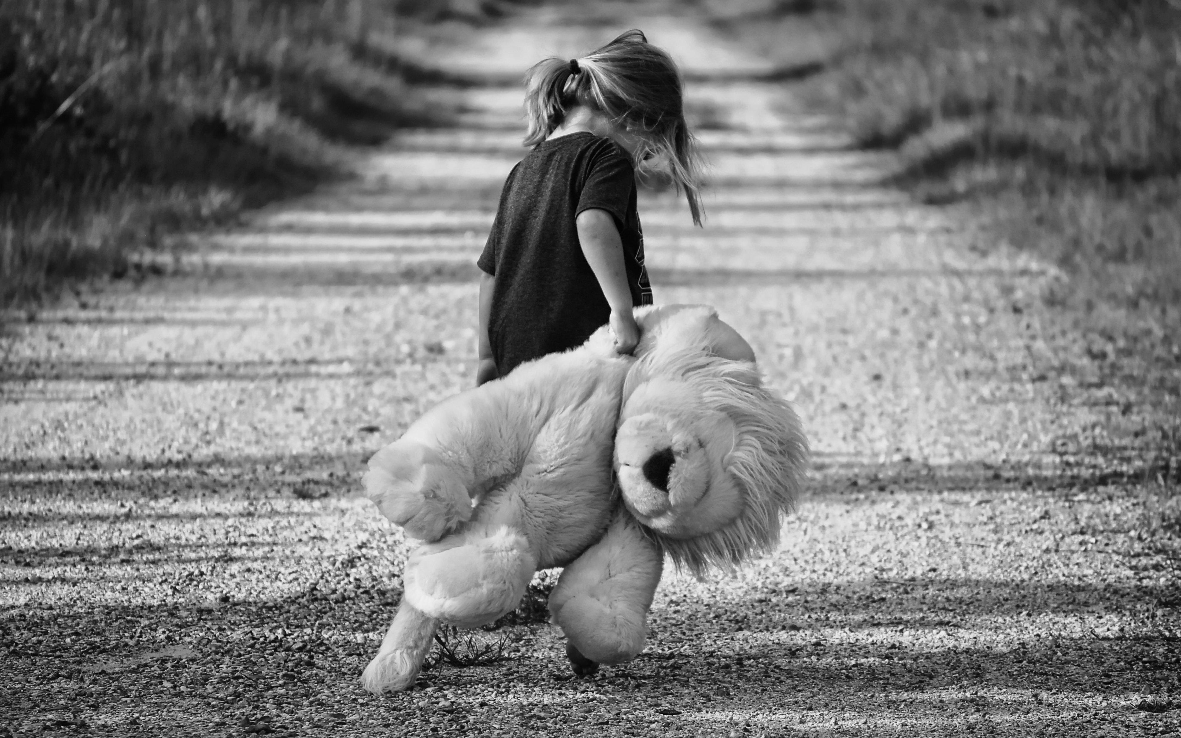 孩子感到压抑时的7种表现