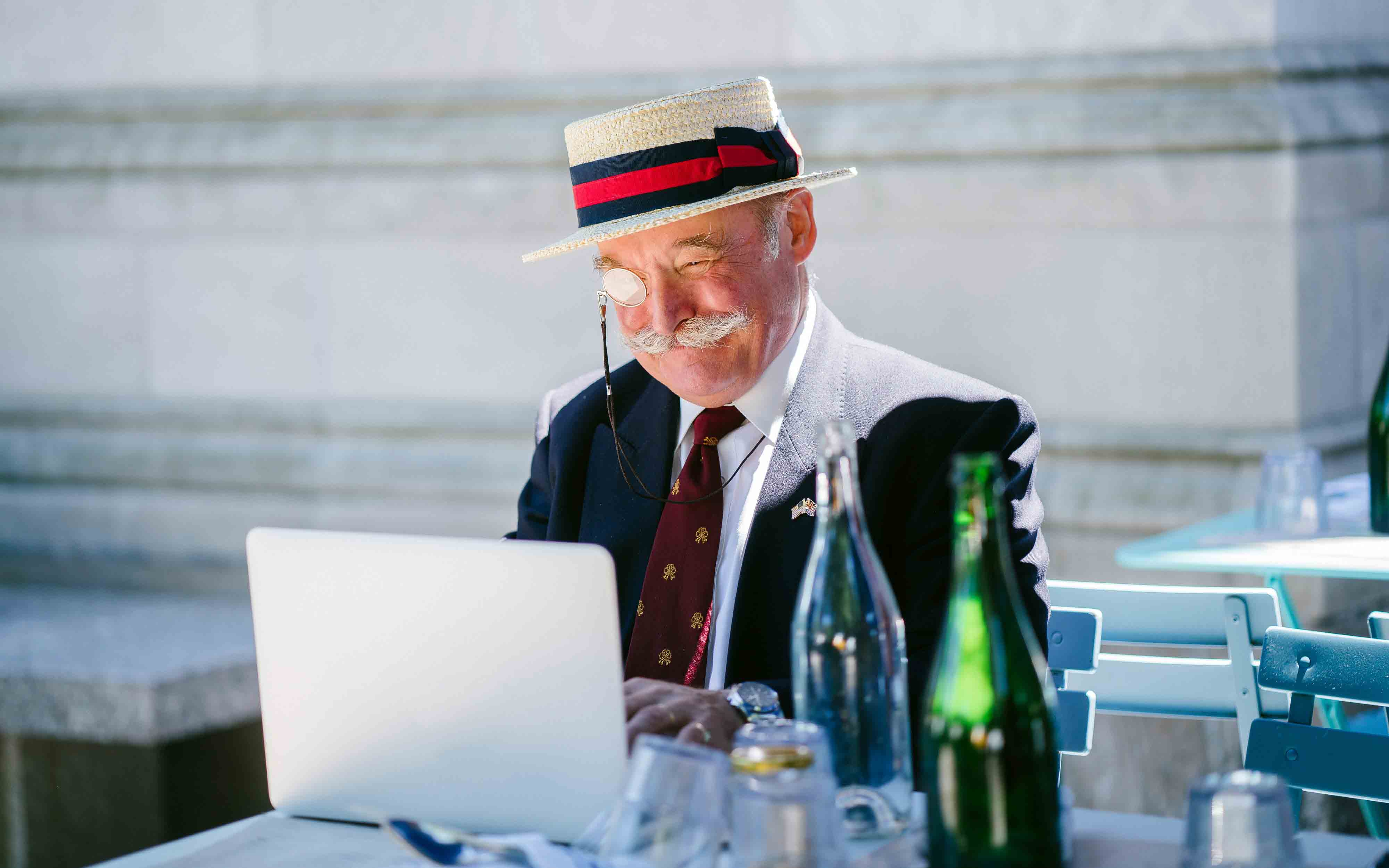 怎样更好地与年长者交流