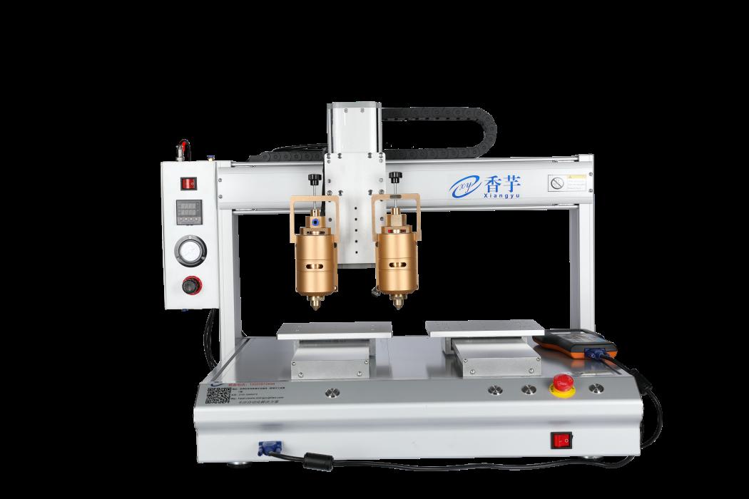 科技未来_深圳自动化点胶机厂家产品创新优势