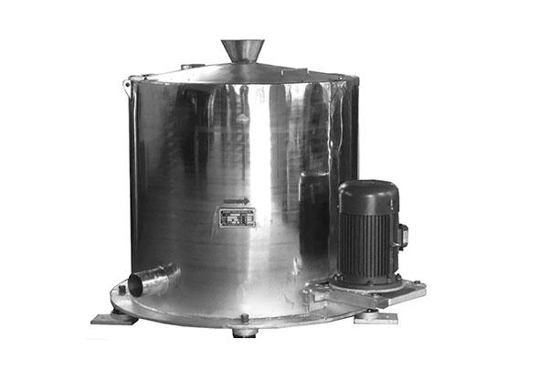 LF系列自动连续下卸料过滤离心机