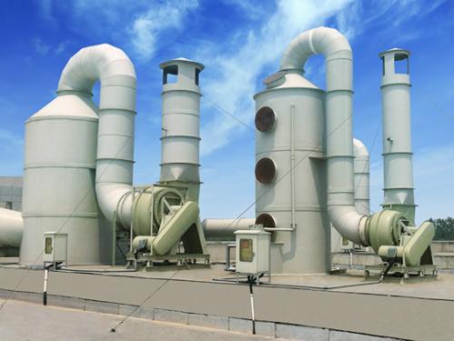 酸雾净化吸收塔,酸洗磷皂化槽