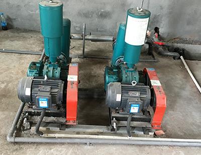 工业废水回收处理设备