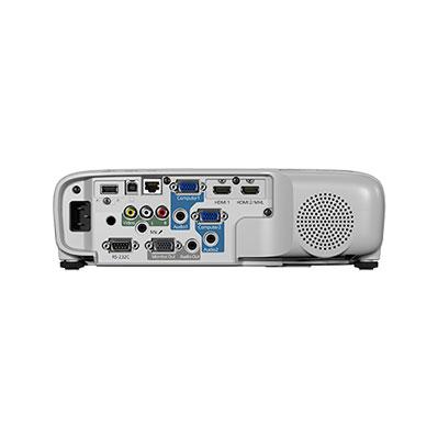 爱普生CB-108高亮商教投影机