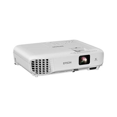 爱普生CB-X05商务易用投影机