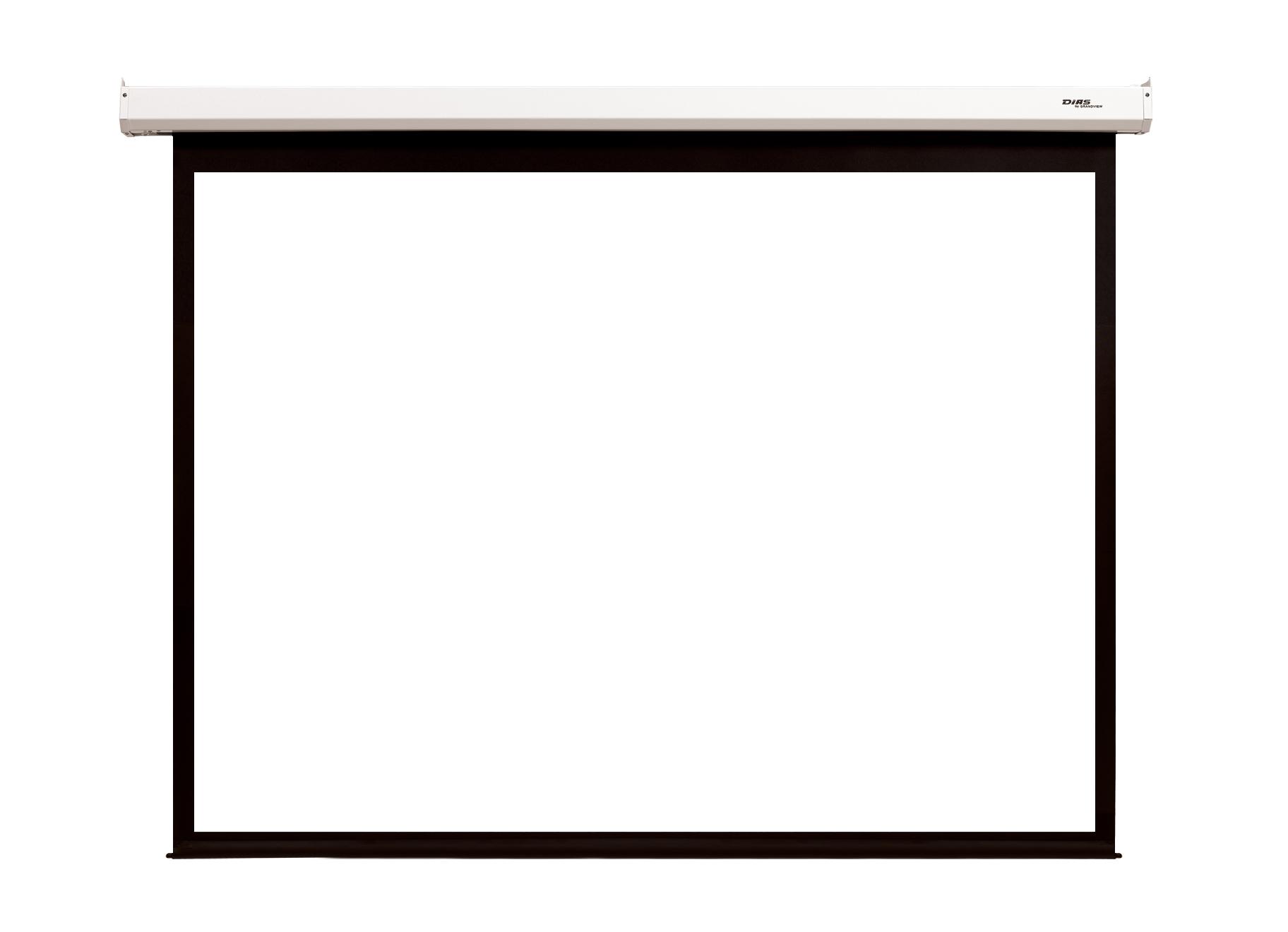 帝雅斯系列智能/线控电动银幕