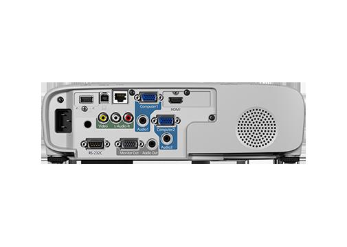 爱普生CB-X39投影仪