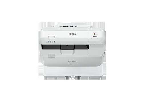 爱普生CB-700U短焦投影机