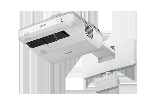 爱普生CB-710Ui短焦投影仪