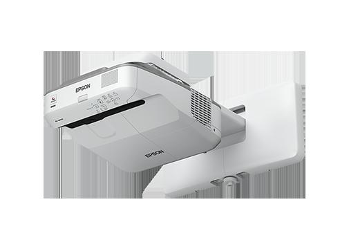 爱普生CB-680投影仪