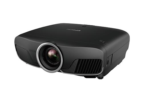 爱普生CH-TW9300家用投影机(支持4K、HDR)