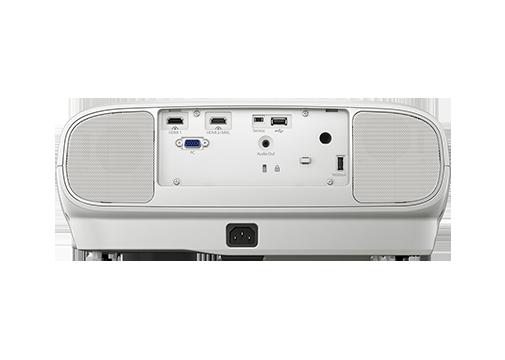 爱普生CH-TW6700W高清高亮无线家用投影机