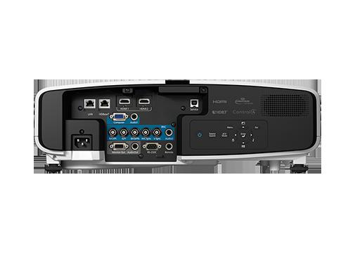 爱普生CB-5520W高端工程投影机