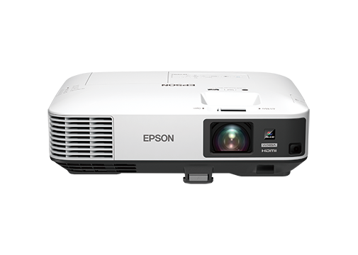 爱普生CB-2165W高端工程投影机