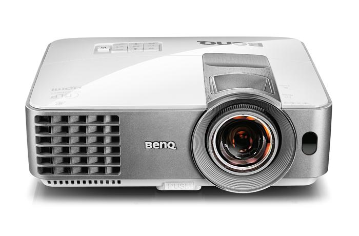 明基MW632ST超短焦投影机