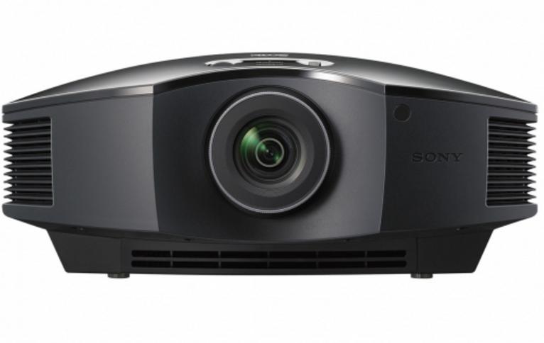 索尼VPL-HW68 高清 SXRD 家庭影院投影机