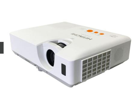 日立HCP-347X商教投影机
