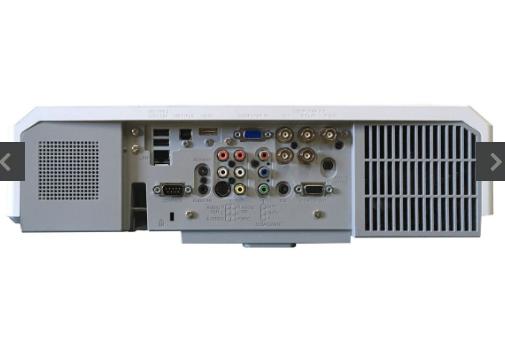 日立HCP-5150X工程投影机