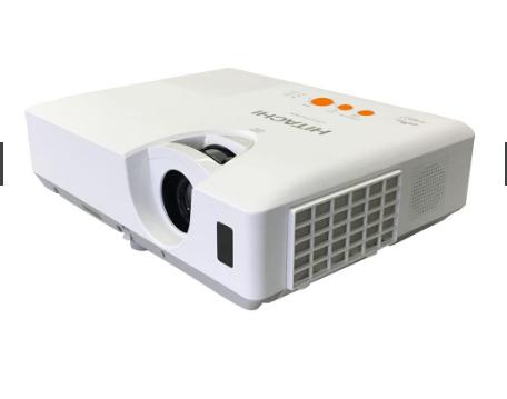 日立HCP-345X商教投影机