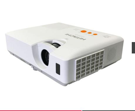 日立HCP-842X商教投影机