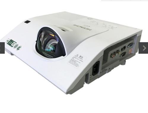 日立HCP-K37教育投影机