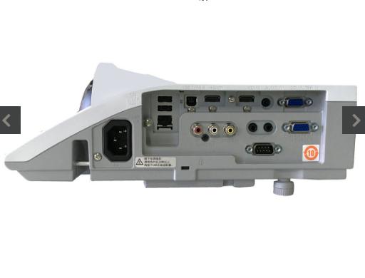 日立HCP-K34教育投影机