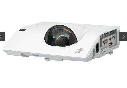 日立 HCP-Q310W教育投影机