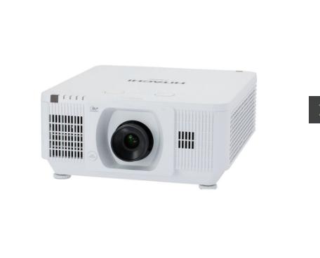 日立 TCP-WL6000U激光投影机