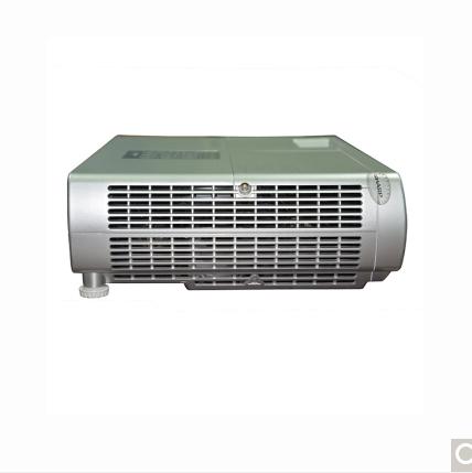 夏普(SHARP)投影机 投影仪办公 家用 XG-MX455A 3700流明 官方标配