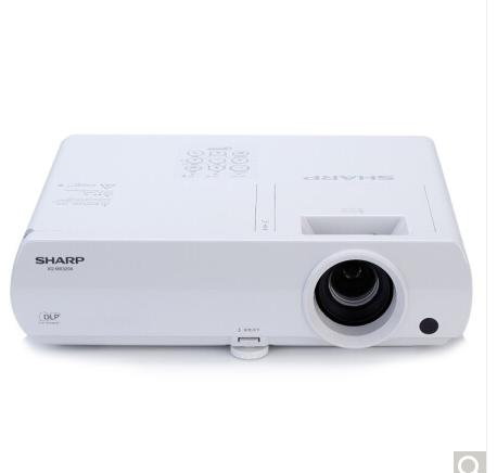 夏普(SHARP)XG-FN9A 投影仪 投影机办公商用