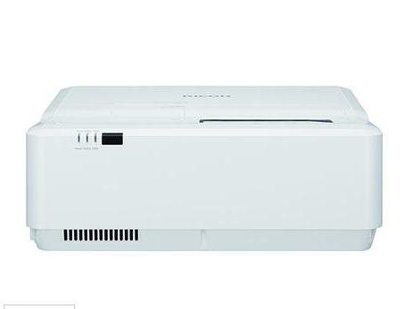 理光PJ LX3806UST超短焦投影机