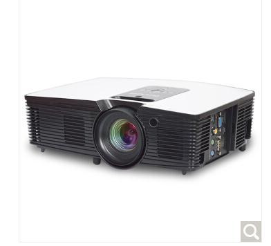 理光(Ricoh)HD1080投影仪3D高清1080P投影机