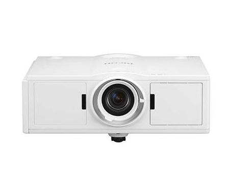 理光高端工程机PJ LU5000投影机