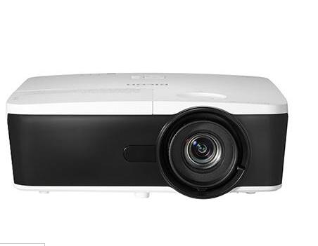 理光高端工程机PJ W2500投影机