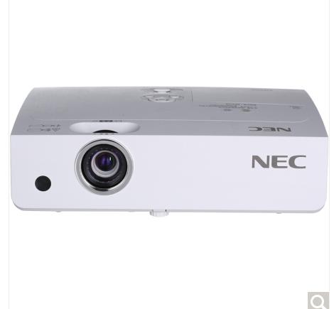 NEC NP-CR3115X投影仪办公家用会议室 投影机