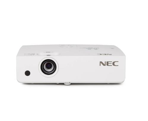 NEC NP-CA4155X 投影仪 投影机办公(标清 3300流明 HDMI)
