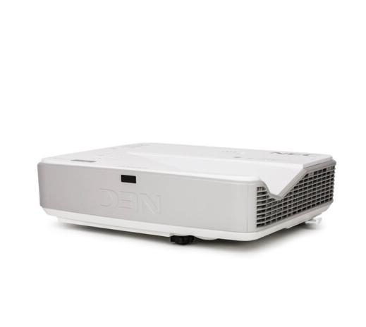 NEC NP-U321H+ 家用 超短焦投影机 投影仪(1080P分辨率)