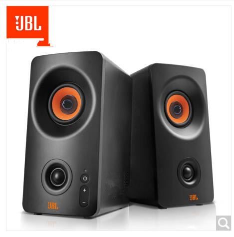 JBL PS3300 无线蓝牙2.0音箱 电脑多媒体音箱/音响 桌面音箱 独立高低音炮 台式机手机音响