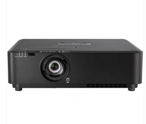 松下(Panasonic)PT-SMX52C 投影仪 投影机办公 (5200流明 HDMI 1.6倍变焦 新光源)