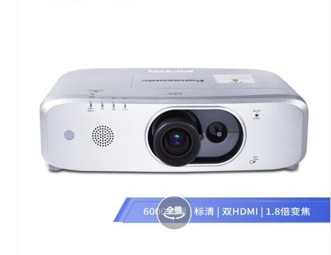 松下PT-FX600C投影仪