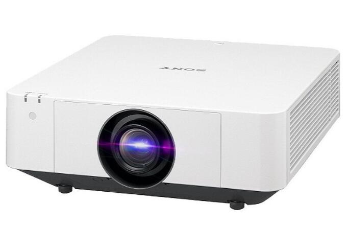 索尼VPL-F631HZ 6,000 流明 WUXGA 激光光源投影机