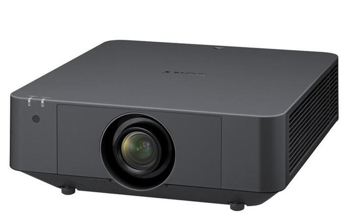 索尼VPL-F635WZ 6,000 流明 激光光源投影机