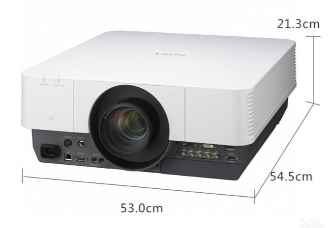 索尼VPL-F700HL 7,000 流明工程投影机