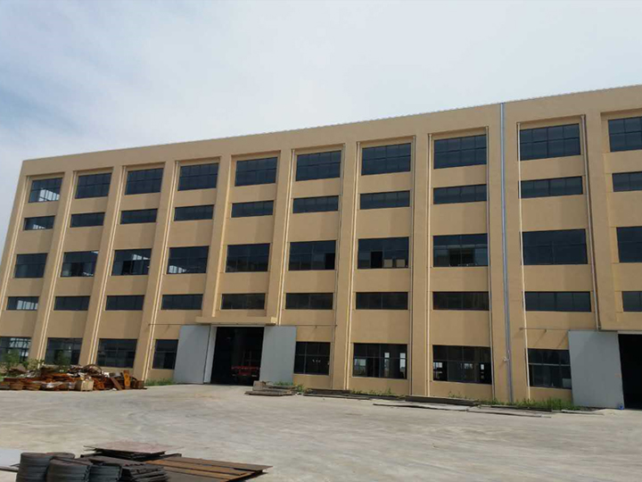 上海工业厂房出售